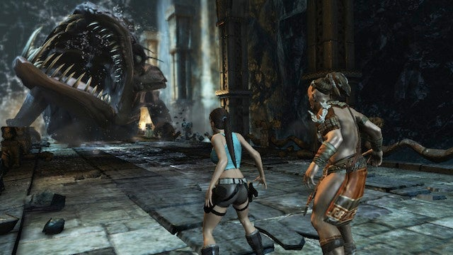 ​The Best Video Games to Play With A Friend