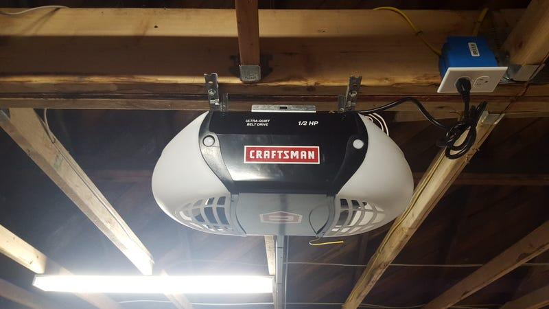 Garage Door Opener Remote Installation 28 Images