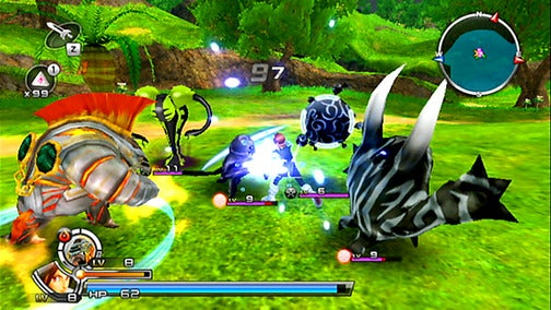 Impressions Spectrobes: Origins Brings Brawling to Monster Collecting