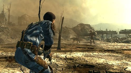How Fallout 3 Is Different Than Oblivion