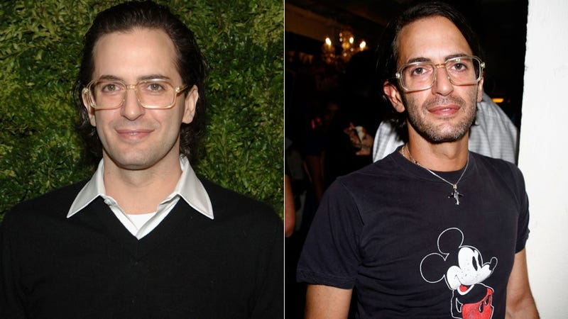 Marc Jacobs Celebrates His 49th Birthday With a New Porn Star Boyfriend