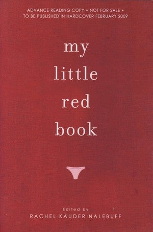 Aunt Flo Visiting? My Little Red Book Demystifies Periods