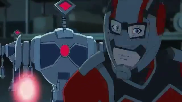 This Avengers Assemble Episode Was A Crime Against All Marvel Fans