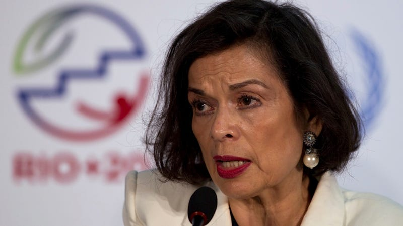 Bianca Jagger to Speak on Oxford's Shitty Sexual Assault Track Record