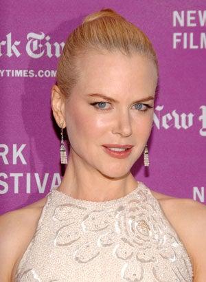 Nicole Kidman Being Paid To Get Chubby