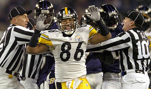 "Hines Ward's Manager: ""The Facts Will Show That Hines Was NOT Impaired By Alcohol While Driving"""