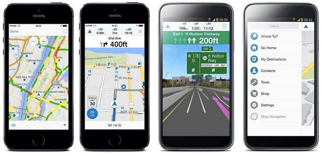 Garmin's New Upgradeable Navigation App Starts at Just $2