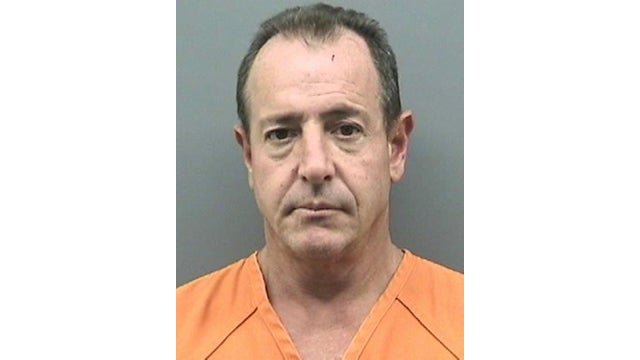 Michael Lohan Arrested For Battery Of Girlfriend, Possibly Because She Wouldn't Blow Him