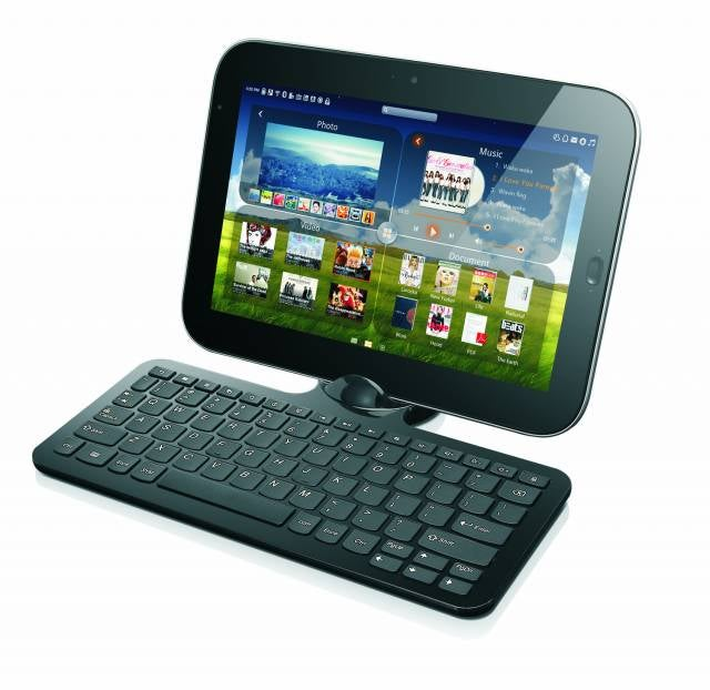 Lenovo UI Hybrid, Gallery