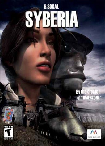 Syberia 3 Links PC And PS3