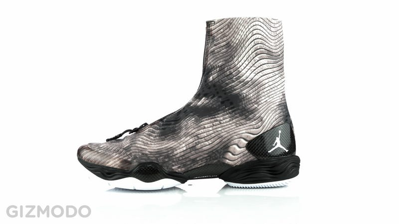 Behold the Ugliest Shoe of All Time
