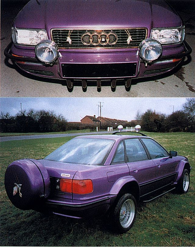 Cars I did not know about that are awesome