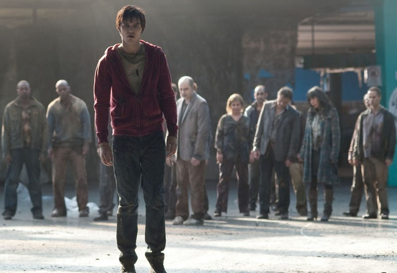 Warm Bodies Promo Images