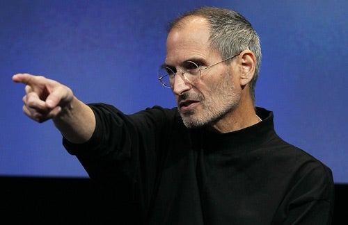 The Dark Side of Steve Jobs