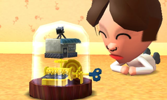 Tomodachi Life is One Odd Little Game