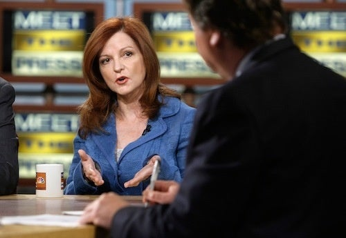 Maureen Dowd Is Trying Really Hard To Be Serious About Women's Rights In Saudi Arabia