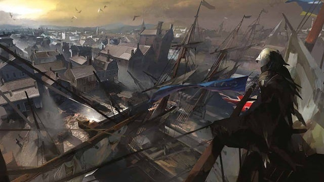 The Next Assassin's Creed Will Get A Total Overhaul: New Character, New Time Period, Coming Next Fiscal Year
