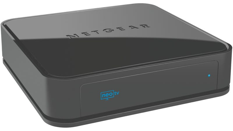 Netgear: Screw Roku, Here's Our Cheap 1080p Streaming Box