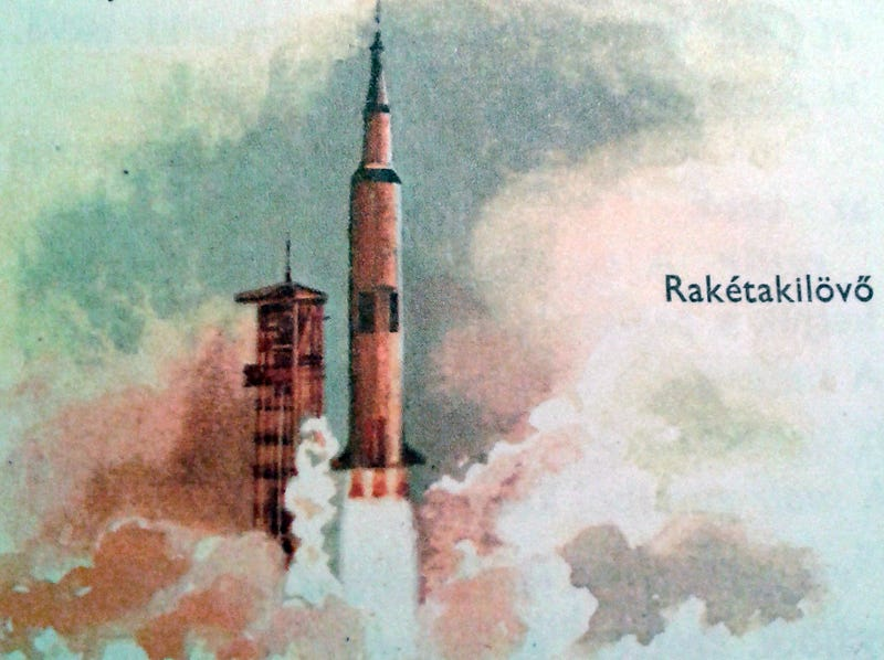 The Most Embarrassing Proof That The USSR Lost The Space Race