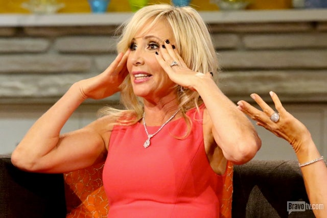 Tamra Is Bitter, Miserable, and More on Real Housewives of OC Reunion