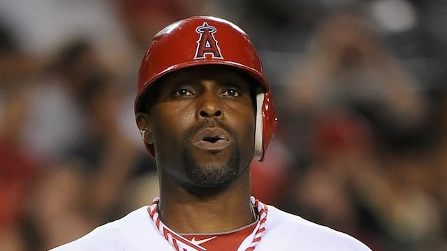 "Torii Hunter Says Homosexuality Is ""Not Right"" (Then Claims He Was Misquoted)"