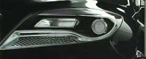 Next-Gen Chrysler 300C Hiding Behind Chrysler Guido
