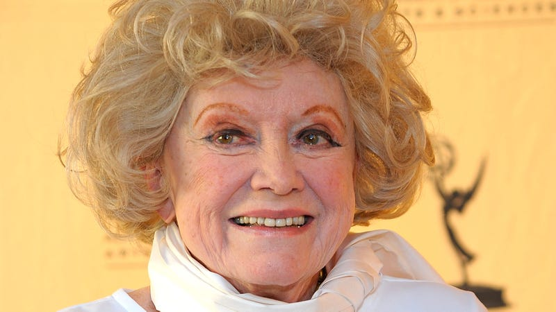 R.I.P. Phyllis Diller, Comedy Pioneer and Goddamn Treasure
