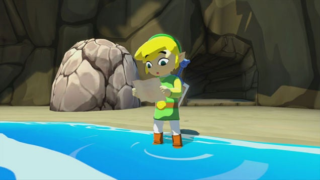 14 Things You Might Not Know About The Legend Of Zelda