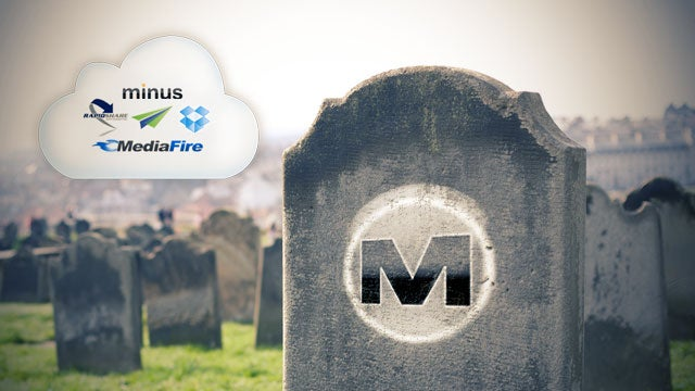 Five Great Alternatives to MegaUpload