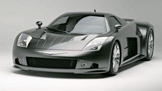 Chrysler needs a supercar