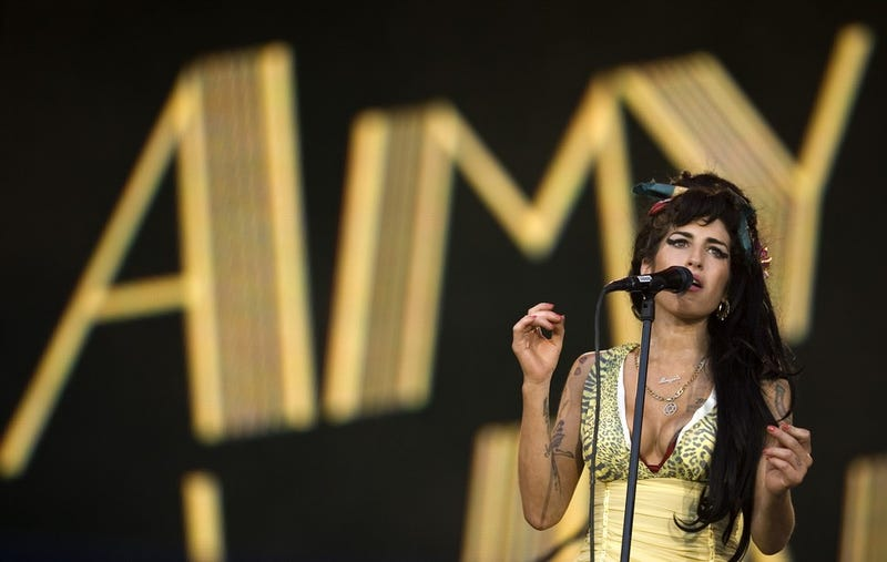 Everyone Has An Opinion About The Late Amy Winehouse