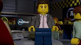 Top Gear Series 22: LEGO preview trailer!