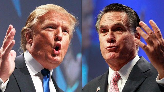 New Hampshire Primary Voters Are Feelin' the Trumpmentum