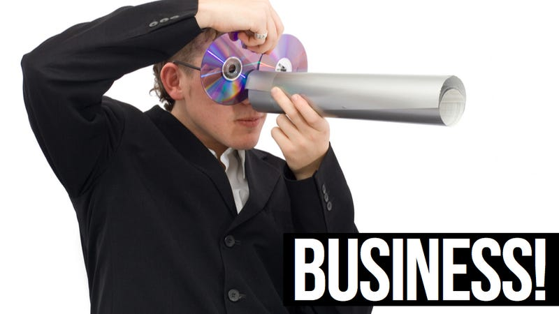 This Week in the Business: 'Wouldn't Touch Mobile with a 10-Foot Pole'