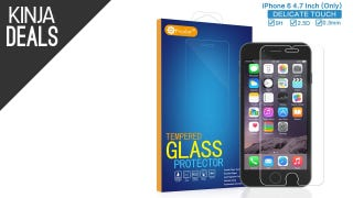 Protect Your iPhone's Screen For $5