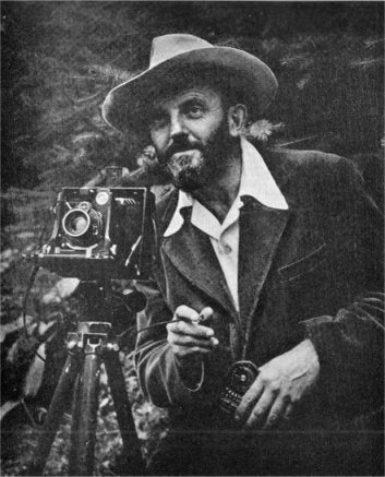 Ansel Adams Photographs Bought at Garage Sale Worth $200 Million