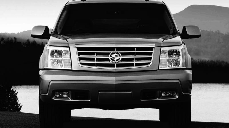 The Escalade Is The Last Real Cadillac, So Don't Screw It Up