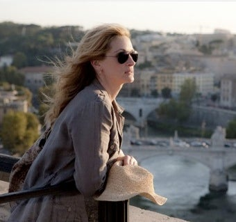 Eat, Pray, Love Loses R Rating Just Because