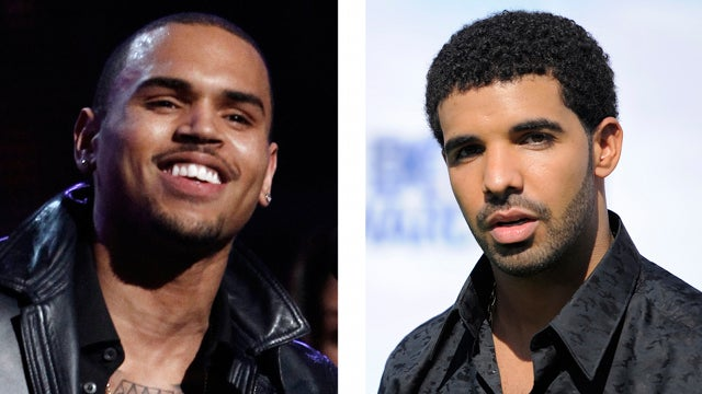 The Chris Brown-Drake Beef Gets Passive-Aggressive