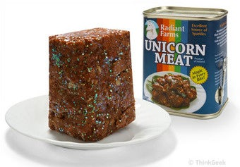 Pork Lobby Sends Cease & Desist Over Unicorn Meat