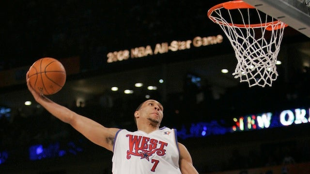 We've Probably Seen The Last Of Brandon Roy