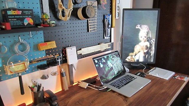 Most Popular Featured Workspaces of 2013