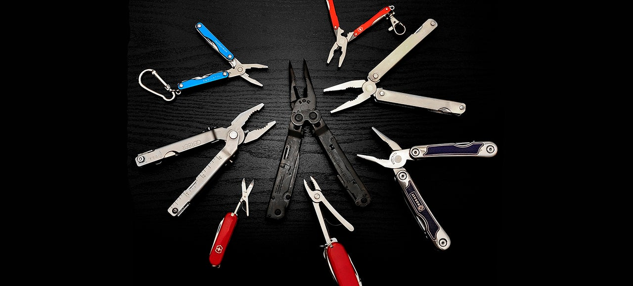 ​How To Find the Perfect Multitool In Five Easy Steps