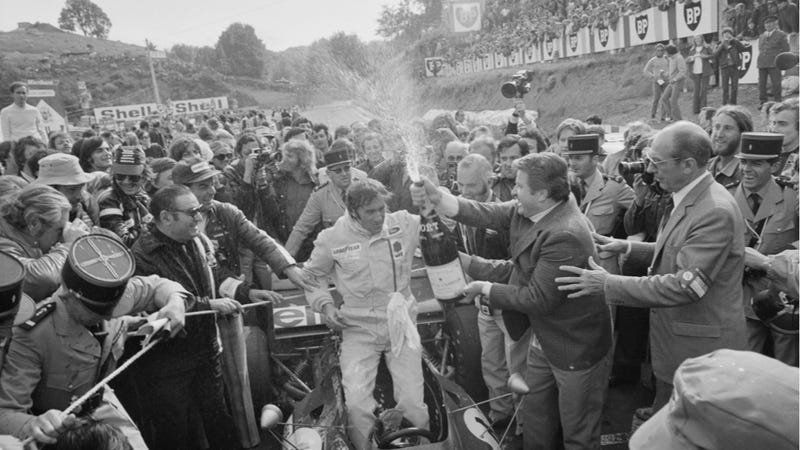 The Glorious French Race Track You've Never Heard Of