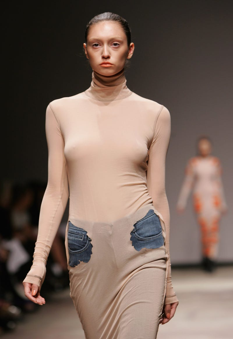 Cylons Conquer The Fashion World