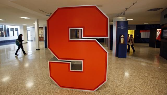 Police Are Investigating The Syracuse University Athletic Department's Media Director