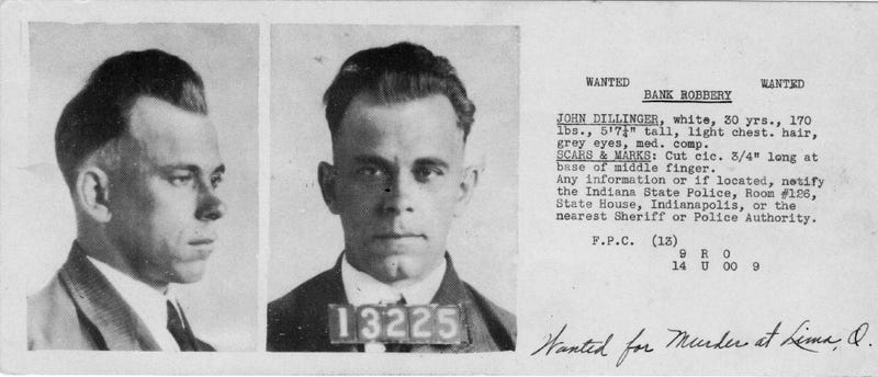 Judge Foils Dillinger Plan to Get 'Millions' from EA