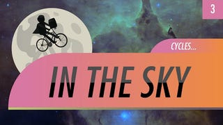 Check Out Crash Course Astronomy, A New