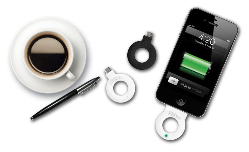 Starbucks Is Installing Wireless Charging in Stores Across the U.S.