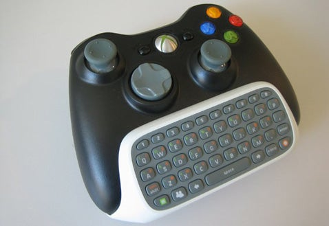 Xbox 360 Messenger Kit, First Review